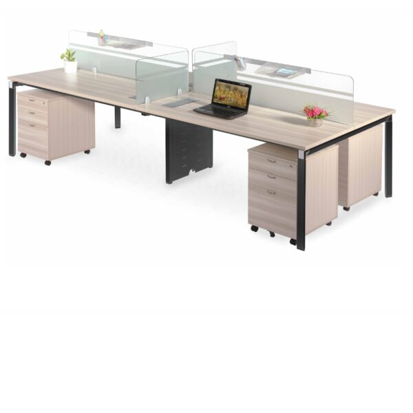 Workstations & Partition